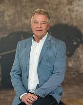 Ed van der Geer