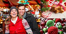 De leukste kerstdagtochten met Koninklijke Beuk