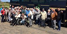 VVD senioren uitje met Koninklijke Beuk