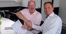 SJC tekent meerjarig contract met Beuk