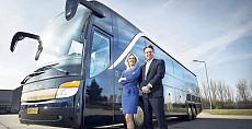Eric en Monique Beuk, Soms knettert het ... Leidsch Dagblad