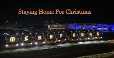 Merry XMas, Koninklijke Beuk, Noordwijk, crisis