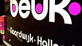 Beuk anno 1966-1975, nieuw logo in 1972