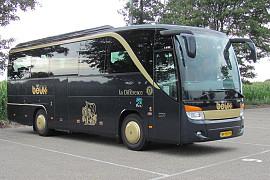 Koninklijke Beuk, VIP touringcar la Difference
