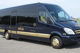 Koninklijke Beuk, VIP vervoer, VIP le Prestige