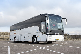 Royal Beuk, Business Class transport, Business Class coach