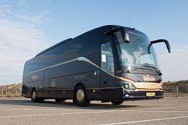 Koninklijke Beuk, VIP vervoer - VIP l'Espérance, bus huren