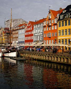 Koninklijke Beuk Travel, Incentive, meerdaagse reis - Denemarken, Kopenhagen