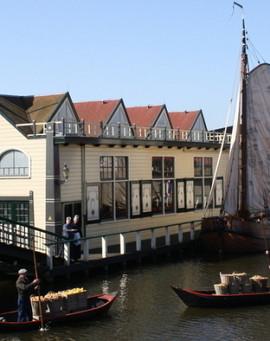 Koninklijke Beuk, Travel, Groepsreis - Broeker Veiling