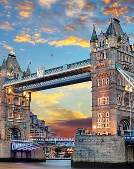 Meerdaagse Koorreis Londen