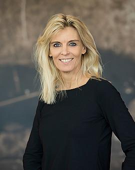 Monique Beuk