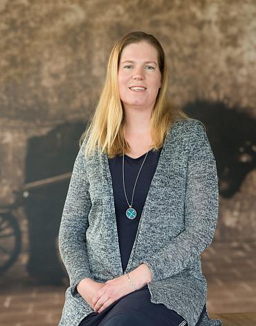 Judith van der Bent