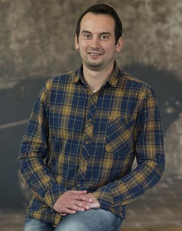 Jeffrey van der Leden