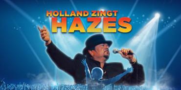 Heel Holland zingt Hazes - Koninklijke Beuk vervoer naar een concert