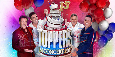 Toppers in Concert 2019 - Happy Birthday Party