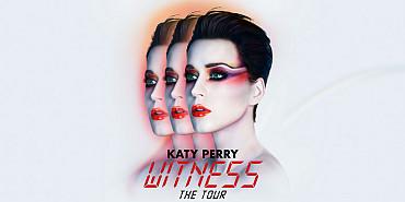 Koninklijke Beuk, Concerten - Katy Perry
