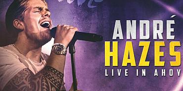 Koninklijke Beuk, Concert vervoer, Andre Hazes live in Ahoy