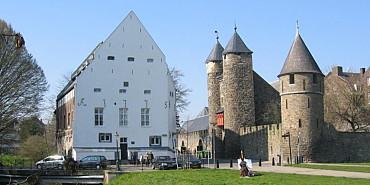 Koninklijke Beuk, Dagtochten, 3 dagen Zuid-Limburg