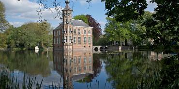 Koninklijke Beuk, Dagtochten - Bouvigne tuinen en Brabantse Delta