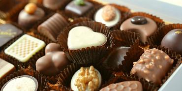 Chocolade & De Ooievaart