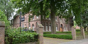 Verborgen paradijsje & Oud Soest