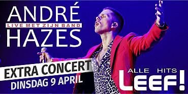André Hazes - Extra concert