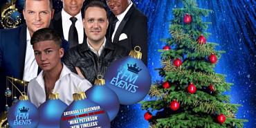 Kerst met FM-Events