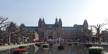 Royal Beuk, Group Travel, DMC, Holland - Amsterdam's biggest treasures