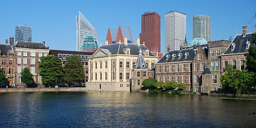 Royal Beuk, Group Travel, DMC, Holland - Royal cities Delft and The Hague