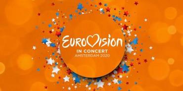 Concertvervoer Koninklijke Beuk, Eurovision in Concert