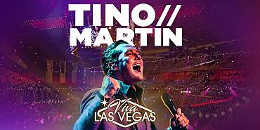 Tino Martin, Viva Las Vegas