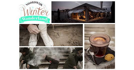 Noordwijk Winter Wonderland Koninklijke Beuk