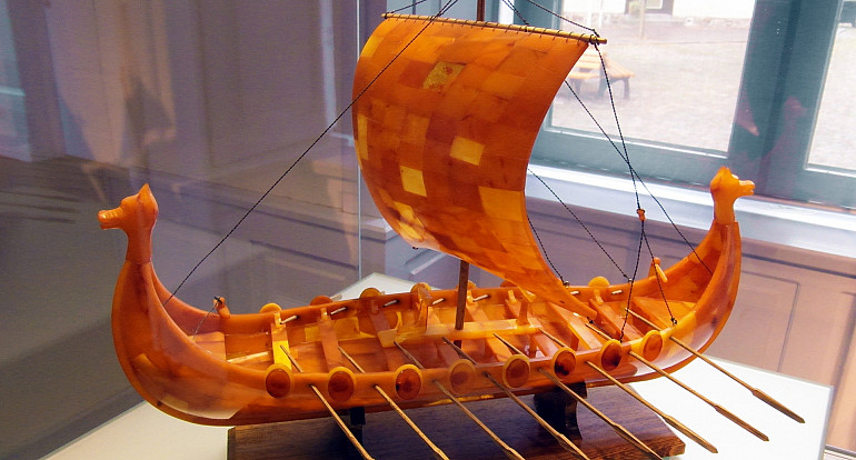 Koninklijke Beuk Travel, Incentive, meerdaagse reis - Denemarken, Viking Ship Museum