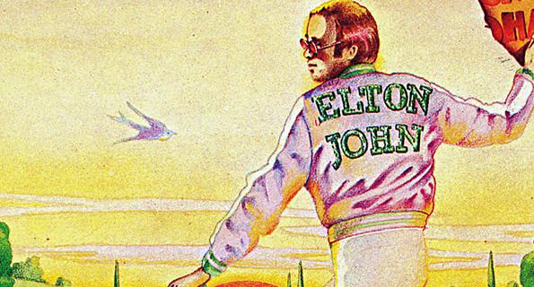 Koninklijke Beuk, Concert vervoer - Elton John