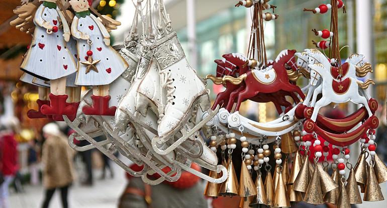Kerstdagtocht Oberhausen, Koninklijke Beuk
