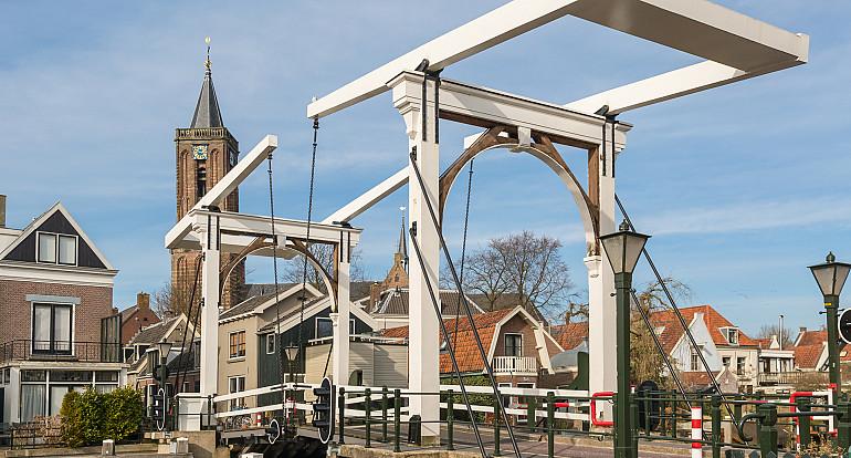 Rondvaart Gooi en Vechtstreek, Lezersreis Koninklijke Beuk