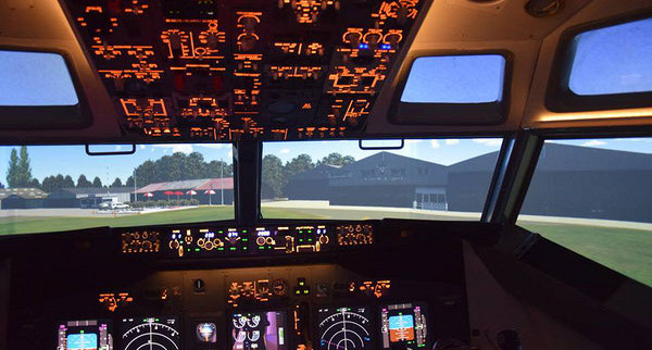 Teuge Airport Tour