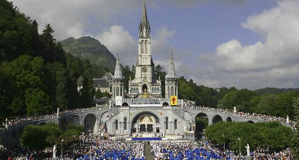 koninklijke Beuk, Meerdaagse reis Lourdes & Pyreneeen