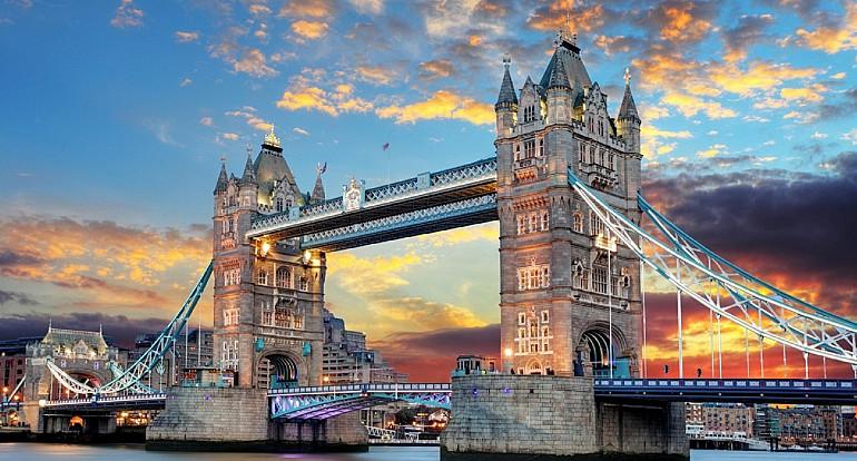 Koninklijke Beuk, Travel, Incentive - Meerdaagse koorreis Londen