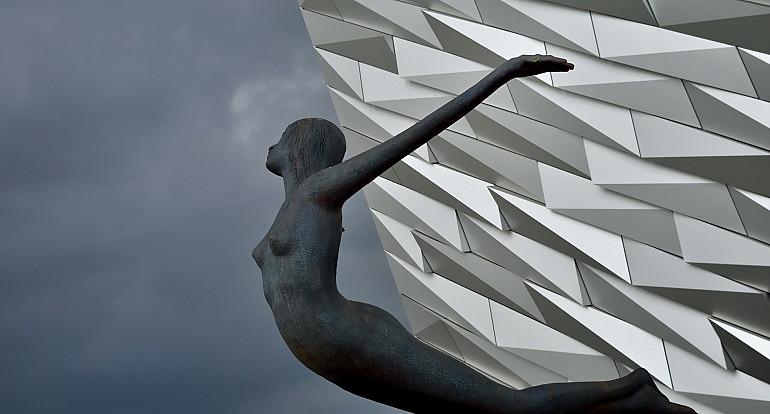Koninklijke Beuk, Travel, Incentive, groepsreis - Meerdaagse citytrip Belfast