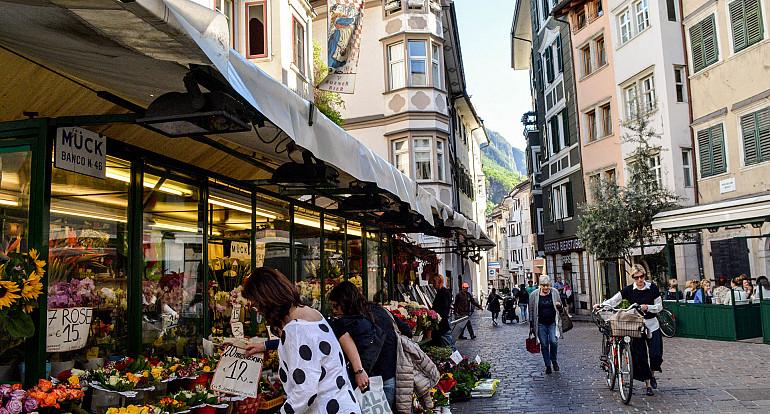 Koninkijke Beuk, Travel, Incentive, Groepsreis - Meerdaagse wijnreis Alto Adige