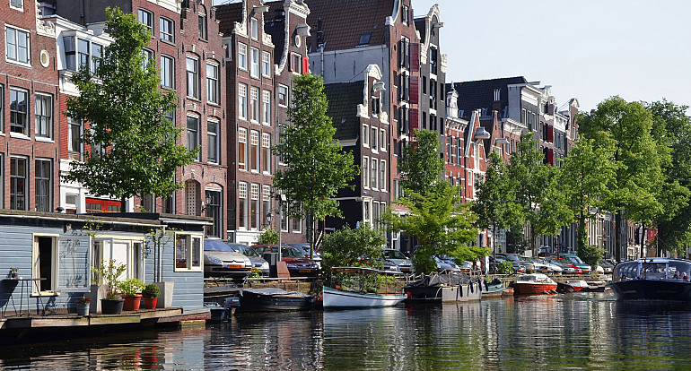 Amsterdam's biggest treasures