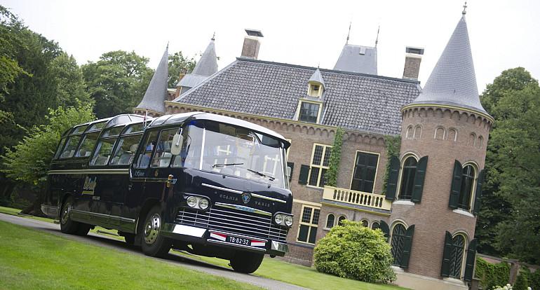 Trouwvervoer Koninklijke Beuk Touringcars