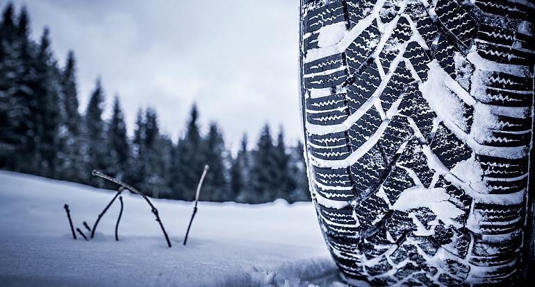 Winterinspectie bedrijfswagens