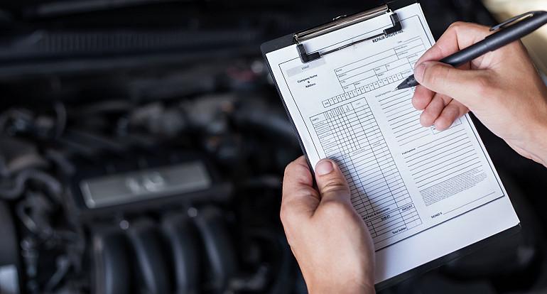 APK voorkeuring bedrijfswagens