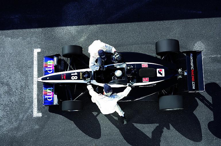 Koninklijke Beuk Travel, Incentive, bedrijfsuitje, Formule 1, Spa Francorchamps