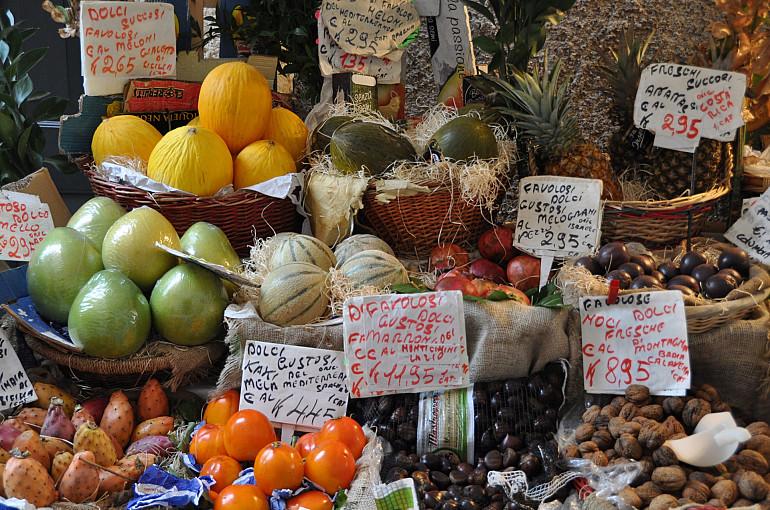 Koninklijke Beuk, Incentives, meerdaagse reis - Herfstkleuren Italie, Italiaanse markt