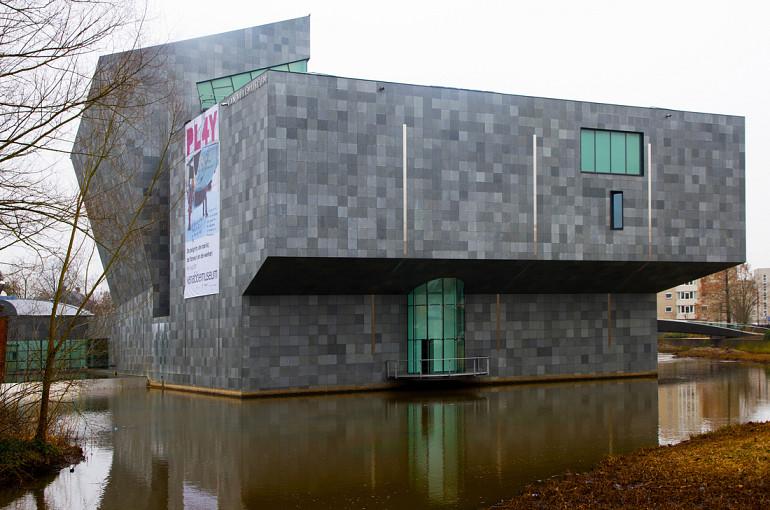 Koninklijke Beuk Travel, Incentive, meerdaagse reis - Eindhoven, Abbe Museum