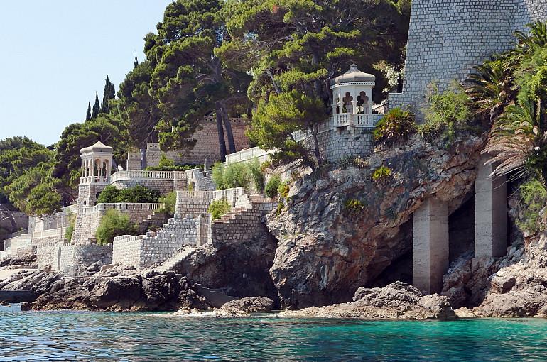 Koninklijke Beuk Travel, Incentives, meerdaagse reis - Kroatië Game of Thrones