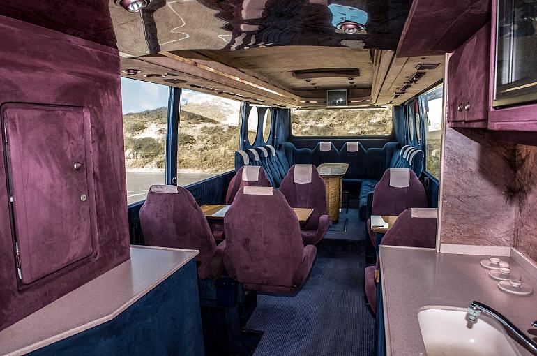 Koninklijke Beuk, VIP vervoer - VIP d'Elegance